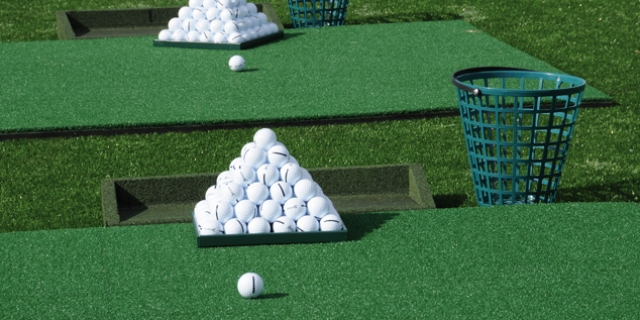 Practice For Success Stick To The Plan Mark Russo Is A Pga